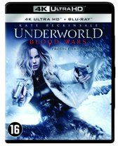 Underworld: Blood Wars (4K Ultra HD Blu-ray)