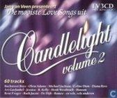Candlelight volume 2 - De mooiste lovesongs uit