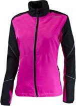 f68609ebd06332 Rogelli Vision 2.0 Hardloopjas - Maat S - Vrouwen - roze/zwart