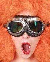 Racebril Pilotenbril volwassen