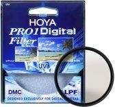 Hoya UV Filter 55mm Pro 1 Digital (Slim)