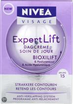 NIVEA Visage Expert Lift - 50 ml - Dagcrème