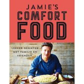 Omslag van 'Jamie's comfort food'