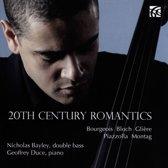 20Th Century Romantics