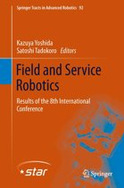 Field and Service Robotics