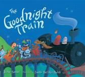 Goodnight Train (Lap Board Book)