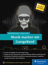 Musik machen mit GarageBand für iPad und iPhone
