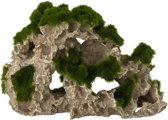 Aqua Della Decor Moss Rock 25x9x17 cm No. 3