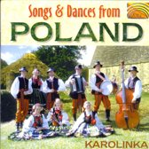 Songs & Dances From Polan