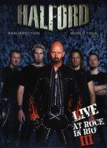 Resurrection World Tour