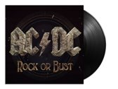 Rock Or Bust (2LP + CD)