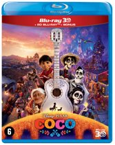 Coco (3D Blu-ray)