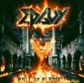 Hall Of Flames -Best Of-