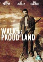 Walk The Proud Land (dvd)