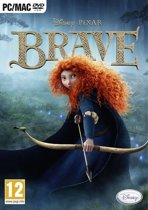 Brave/Rebelle - Windows