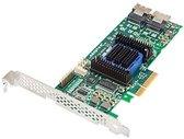 Adaptec RAID 6805E Single