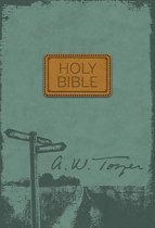 Pursuit of God Bible-NIV