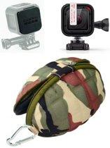 3 in 1 GoPro Hero SESSION Starters Kit – GoPro Hero SESSION Accessoires Set