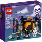LEGO 40260 Halloween Griezelset