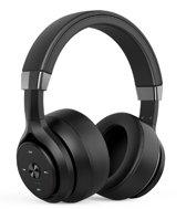 SBVR P28S - Draadloze over-ear koptelefoon - Stereo - Incl. microfoon - 30 uur - Zwart