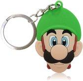 Luigi Mario - Sleutelhanger