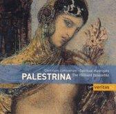 Palestrina: Canticum Canticoru