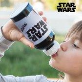 Star Wars Aluminium Fles