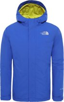 The North Face Snow Quest Jacket Kids Wintersportjas - TNF Blue - Maat 152