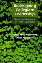Redesigning Collegiate Leadership