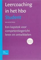 Leercoaching in het HBO / Student + CD-ROM