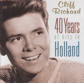 40 Years of Hits in Holland - Cliff Richard