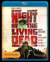 Night Of The Living Dead, 1990 (Import)