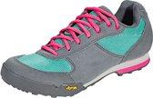 Giro Petra VR schoenen Dames grijs/turquoise Schoenmaat EU 39