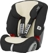 Britax Römer Thermo Cover (Keep Cool Cover) with Headpad Group 1 & 1-2-3 & 2-3 - Beige