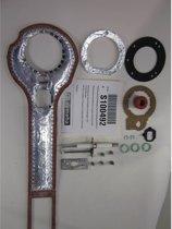 Remeha onderhoudset pakking en ontst. elektrode Quinta t/m 35 kw