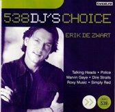 538 Dj's choice - Erik de Zwart