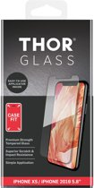 THOR CF Glass with Applicator for IPHONE 11 PRO/XS/X clear
