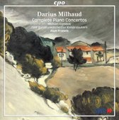 Complete Works For Piano & Orchestr