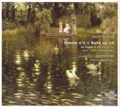 Sonata No 1, Suite Op.16