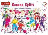 Songbooks - Banana Splits