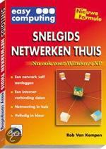 Snelgids Netwerken Thuis