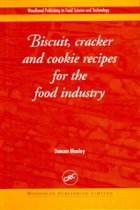 Biscuit, Cracker and Cookie Recipes for the Food Industry