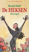 De Heksen - Roald Dahl - 2 CD Luisterboek