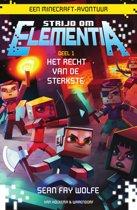 Strijd om Elementia 1 - Het recht van de sterkste