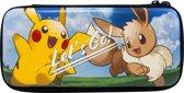 Hori Nintendo Switch Consolehoes - Pokémon Lets Go Editie