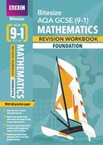 BBC Bitesize AQA GCSE (9-1) Maths Foundation Workbook