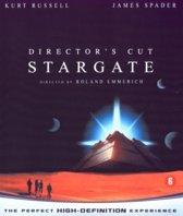 STARGATE (D) [BD]