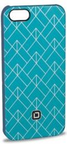 Hardcover iPhone 5 Turquoise