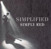 Simplified -Cd+Dvd-