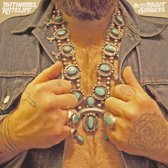 CD cover van Nathaniel Rateliff & The Night Sweats van Nathaniel Rateliff & The Night S